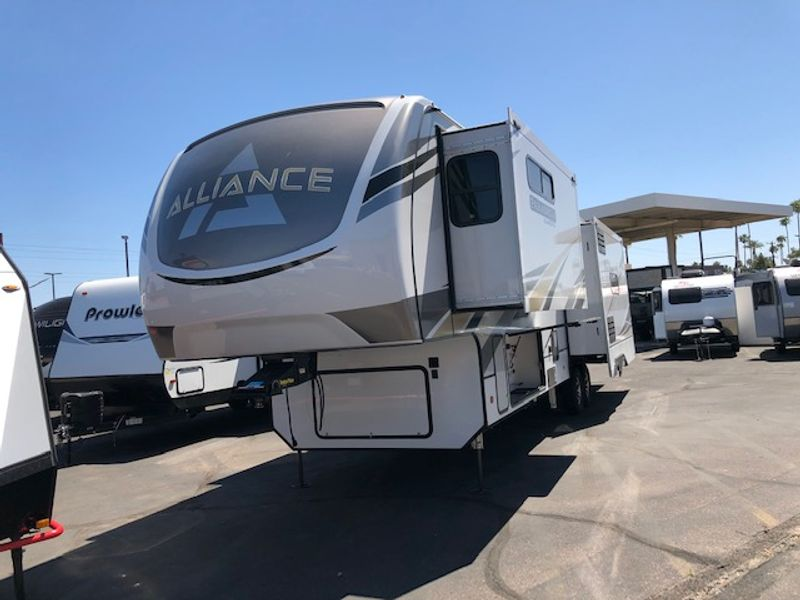 2021 Alliance Rv 340RL   in Mesa, AZ