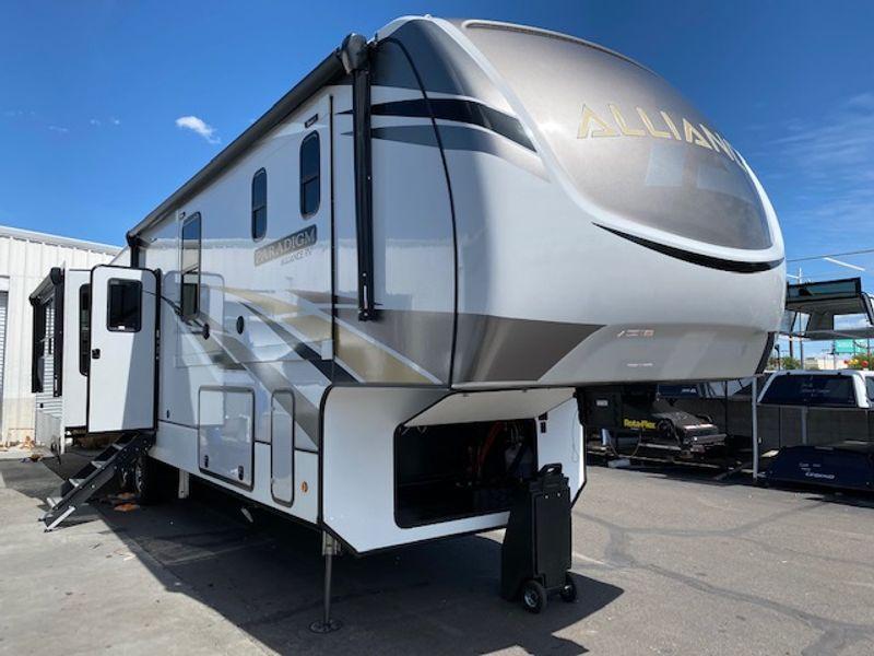 2021 Alliance Rv 370FB   in Mesa, AZ