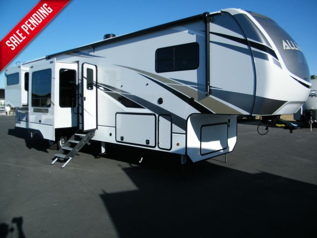 2021 Alliance Rv Paradigm 365RD   in Surprise-Mesa-Phoenix AZ