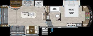 2021 Alliance Rv Paradigm  310RL  in Surprise-Mesa-Phoenix AZ