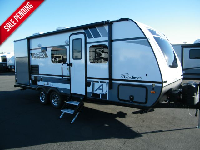 2021 Apex 215RBK   in Surprise-Mesa-Phoenix AZ