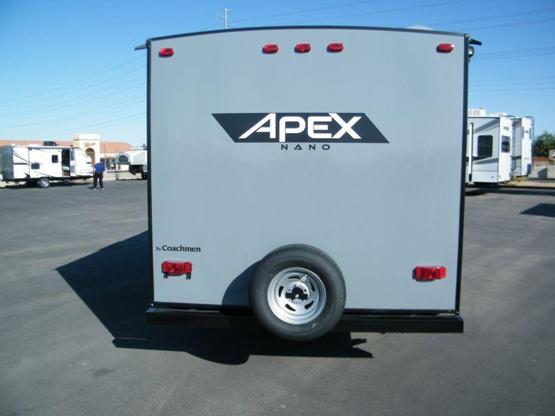 2021 Apex Nano 185BH Off Grid  in Surprise, AZ