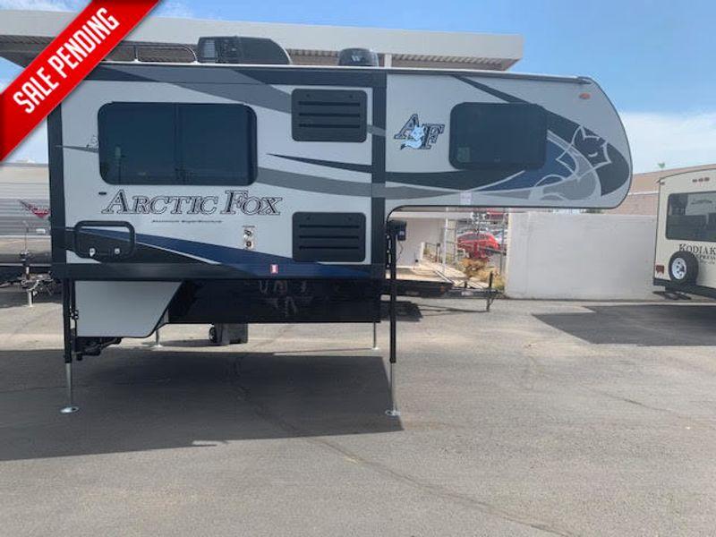 2021 Arctic Fox 811  in Mesa AZ