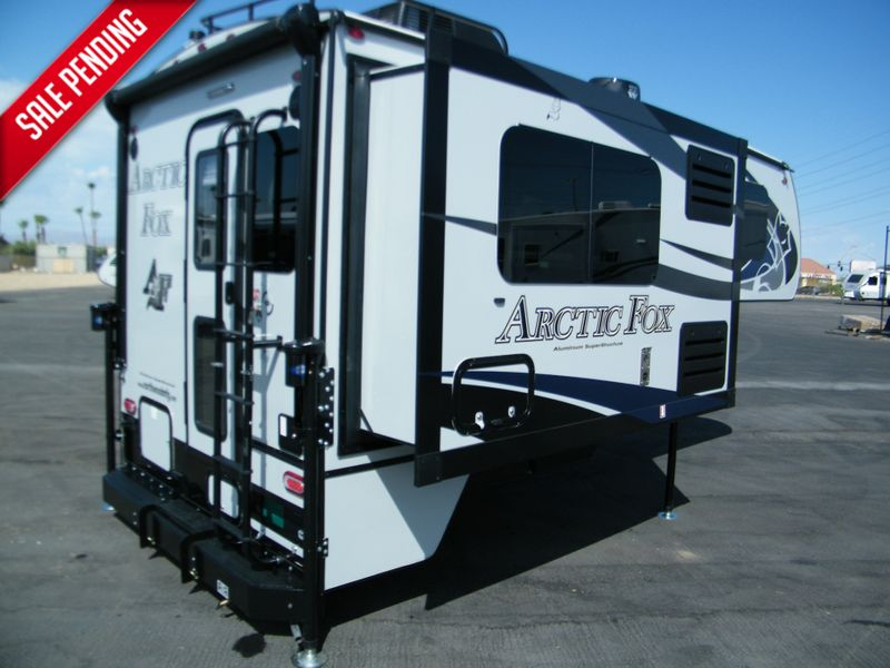 2021 Arctic Fox 811  in Surprise AZ