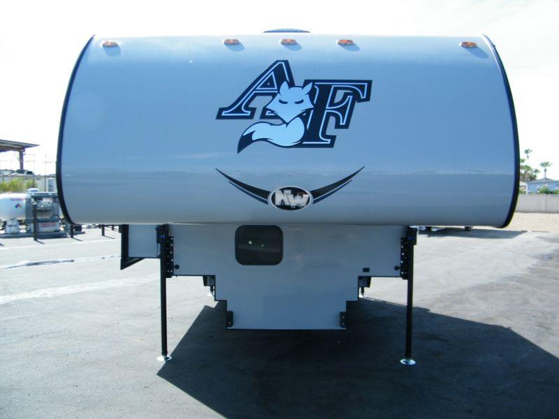 2021 Arctic Fox 811  in Surprise, AZ