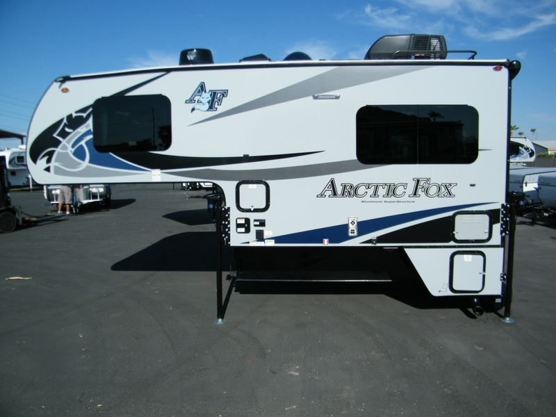 2021 Arctic Fox 865  in Surprise, AZ