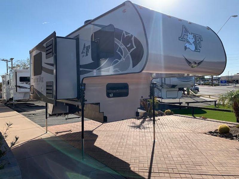 2021 Arctic Fox 990  in Mesa, AZ