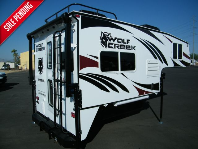 2021 Arctic Fox Wolf Creek 850   in Surprise-Mesa-Phoenix AZ