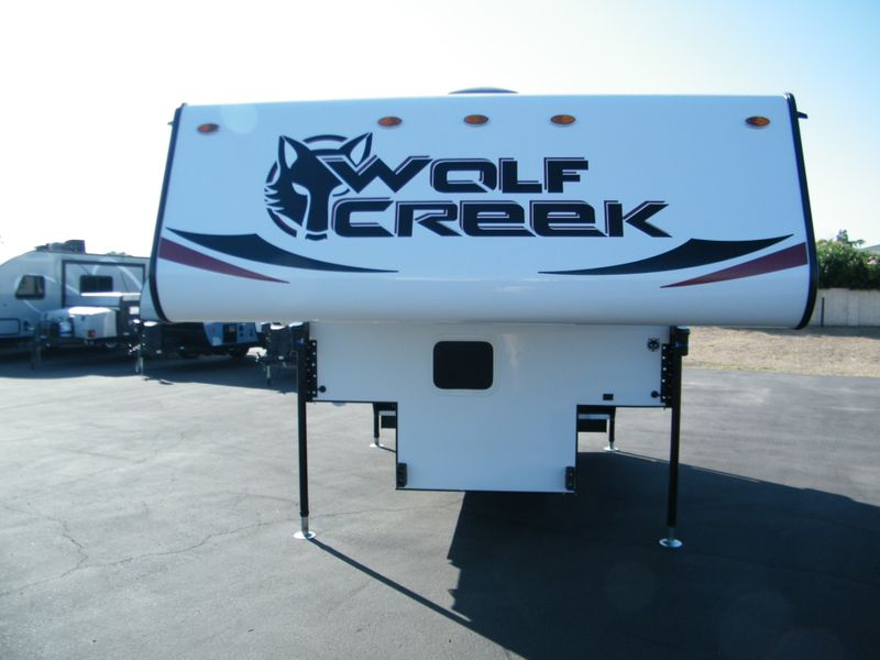 2021 Arctic Fox Wolf Creek 850  in Surprise, AZ