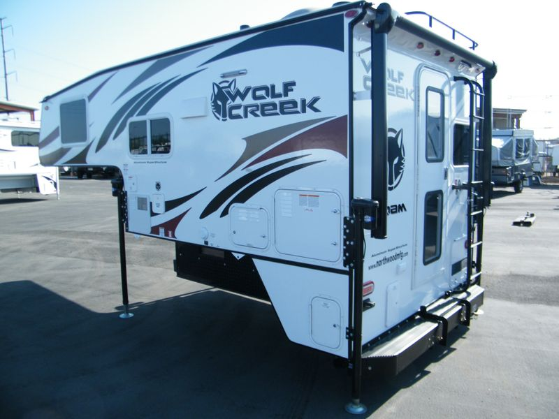2021 Arctic Fox Wolf Creek 850  in Surprise, AZ