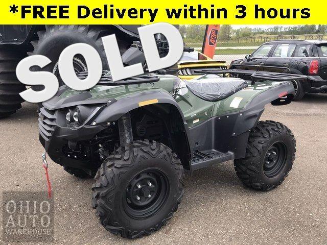 2021 Argo XPLORER XR 500 4x4 Off Road ATV Quad We Finance in Canton, Ohio 44705