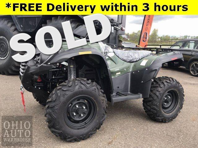 2021 Argo XPLORER XR 500 4x4 ATV Quad We Finance in Canton, Ohio 44705