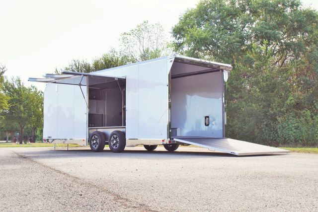2021 Atc 24' Quest X Car Hauler in Keller, TX 76111
