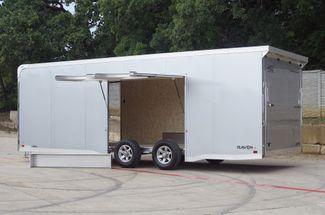 2021 Atc SALE 24' Raven Limited Car Hauler With Premium Escape Door $22,695 in Keller, TX 76111
