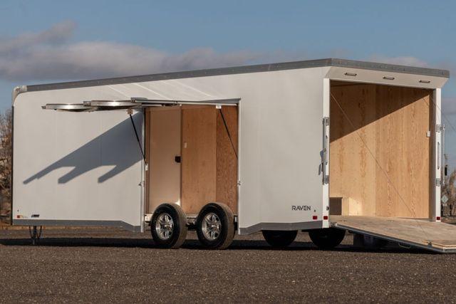 2021 Atc 24' Raven w/ Premium Escape Door in Keller, TX 76111