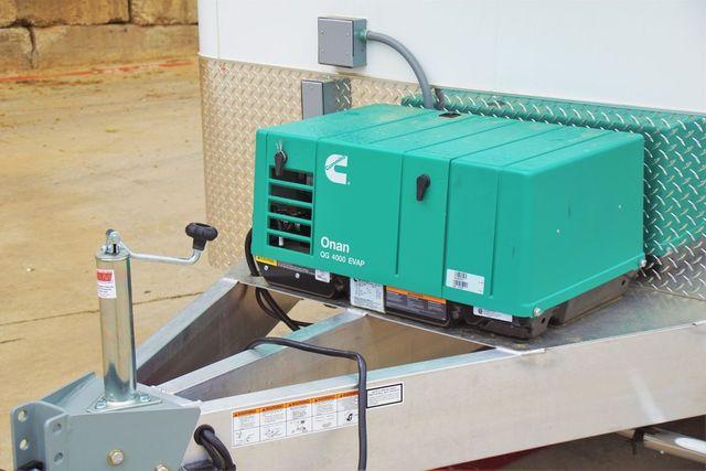 2021 Atc 7X12 FIBER OPTIC TRAILER $37,295 ATC 7 X 12 Fiber $37,500 in Keller, TX 76111
