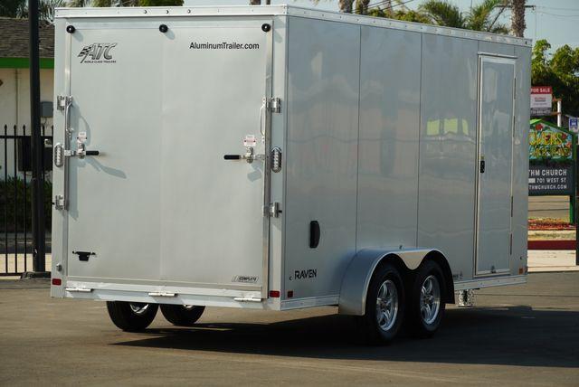 2021 Atc 7x16+2 VNOSE ALUMINUM $13895 in Keller, TX 76111
