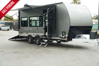 2021 Atc 8.5 X 20 2015 PRO MODEL TOY HAULER $63,995 in Keller, TX 76111