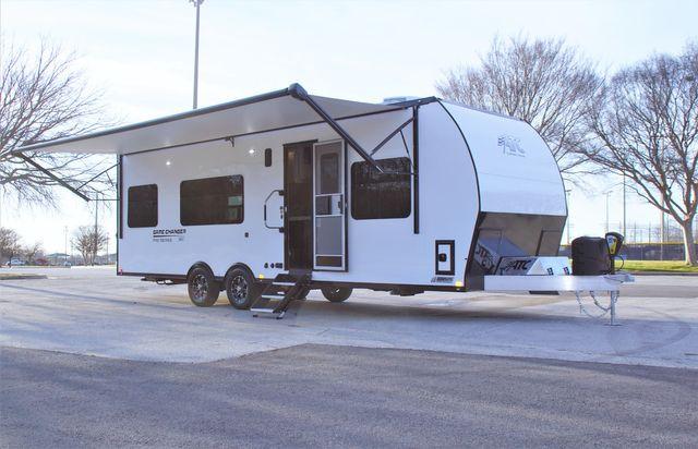 2021 Atc 8.5 X 28 FULLY LOADED PRO MODEL in Keller, TX 76111