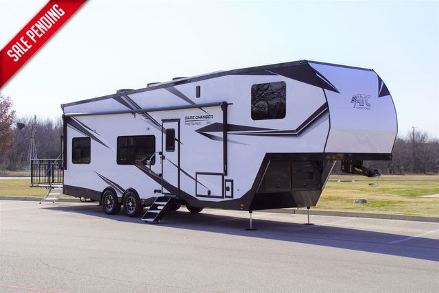 2021 Atc ALL NEW 2021 36' PRO MODEL 5TH WHEEL- HERE NOW