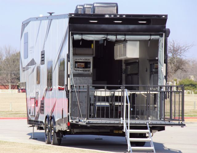 2021 Atc ALL NEW 2021 36' PRO MODEL 5TH WHEEL- HERE NOW in Keller, TX 76111