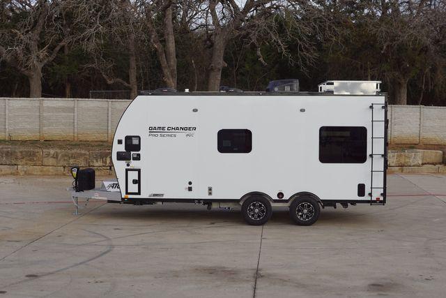 2021 Atc 8.5 X 20 2015 Pro Model Toy Hauler in Keller, TX 76111