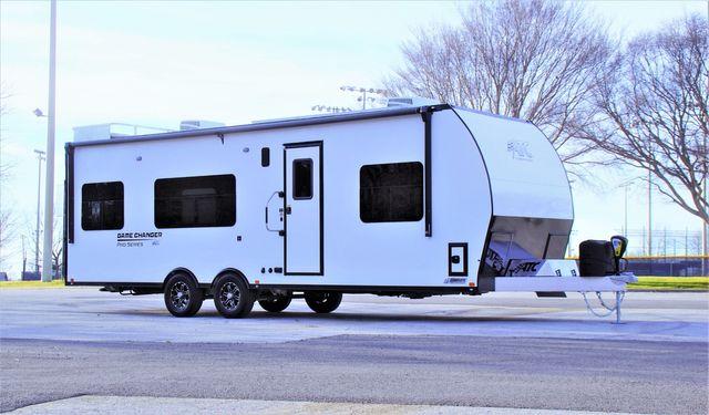 2021 Atc ALL NEW 8.5 X 28 LOADED PRO MODEL in Keller, TX 76111