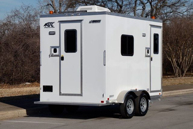 2021 Atc Fiber Optic Splice $29,995 in Keller, TX 76111