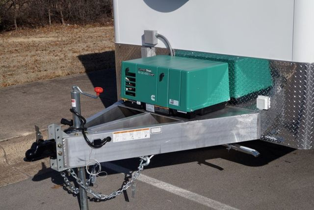 2021 Atc 7'x12' Fiber Optic Cable Splice Standard Package in Keller, TX 76111