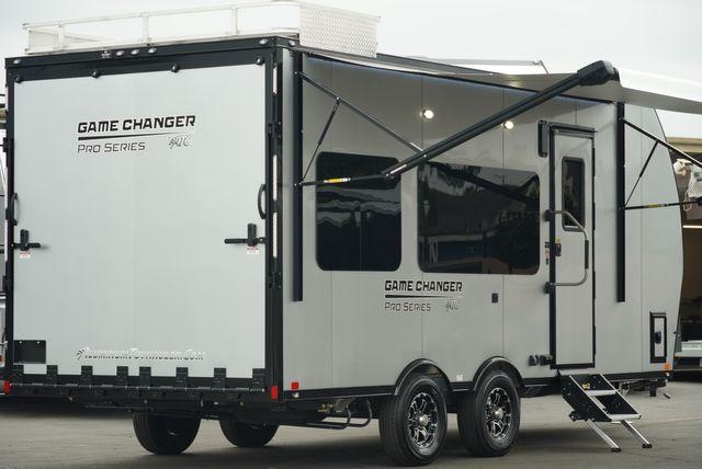 2021 Atc GAME CHANGER 8.5X20 $79,995 in Keller, TX 76111