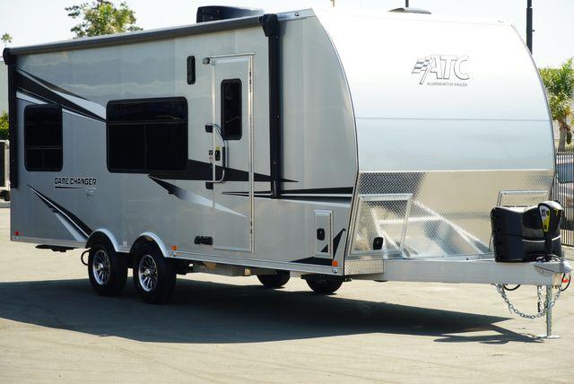 2021 Atc GAME CHANGER 8.5X24 $69,995 in Keller, TX 76111