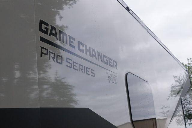2021 Atc PRE-PRICE INCREASE 2816 GAME CHANGER PRO TOYHAULER W/ 16' GARAGE $91,995 in Keller, TX 76111