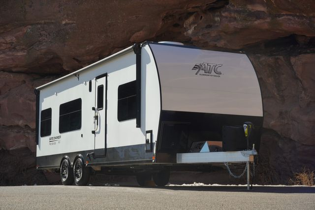 2021 Atc (GCP) - 8.5x28-$73,995 in Keller, TX 76111