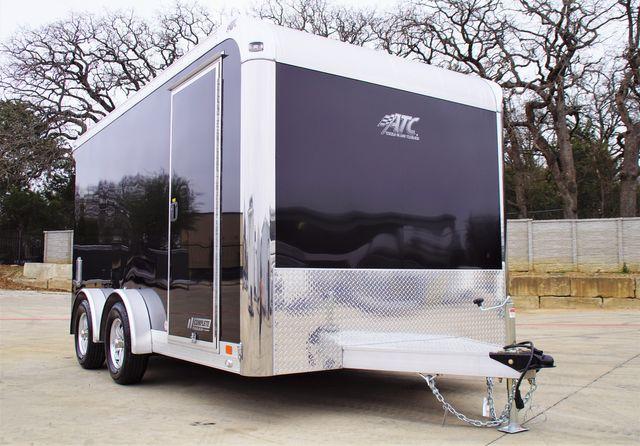 2021 Atc MC300 7.5' X 14' Luxury Motorcycle Trailer in Keller, TX 76111