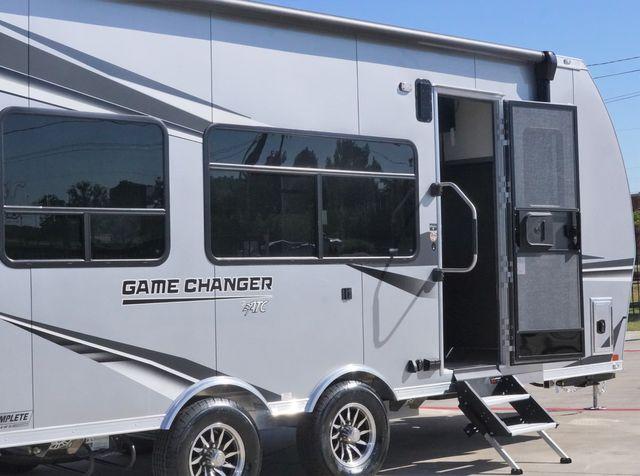 2021 Atc NEW 20' GAME CHANGER TOY HAULER W/ 15' GARAGE $65995 in Keller, TX 76111