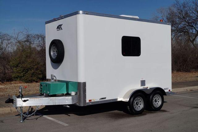 2021 Atc Quest 7 X 12 $27,985 in Keller, TX 76111