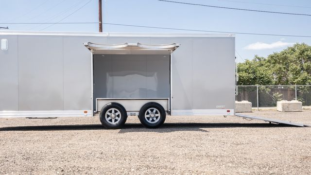 2021 Atc QUEST 24' CH205 With Awning in Keller, TX 76111