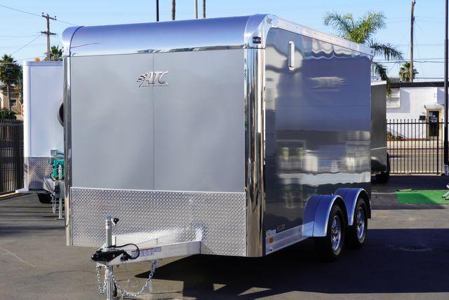 2021 Atc QUEST MC300 7.5' X 14' $15,500 in Keller, TX 76111