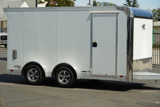 2021 Atc QUEST MC300 7.5' X 14' $20,995 in Keller, TX 76111