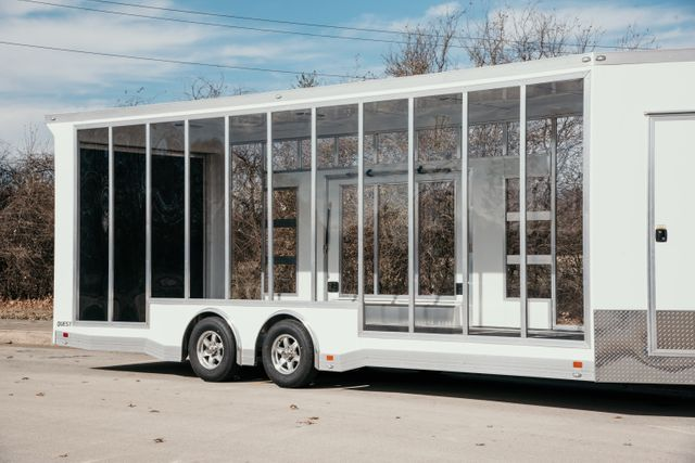2021 Atc QUEST W/ ACRYLIC SIDES AND PREMIUM ESCAPE DOOR in Keller, TX 76111