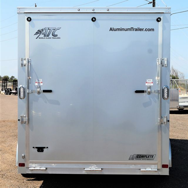 2021 Atc Raven 7x16+2-$12,395 in Keller, TX 76111