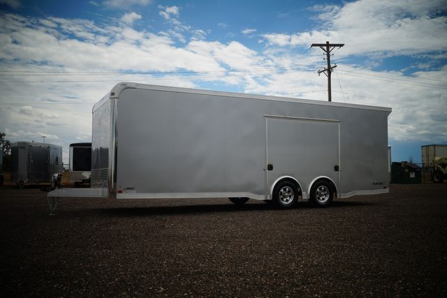 2021 Atc RAVEN 8.5' X 24' $17,595 in Keller, TX 76111
