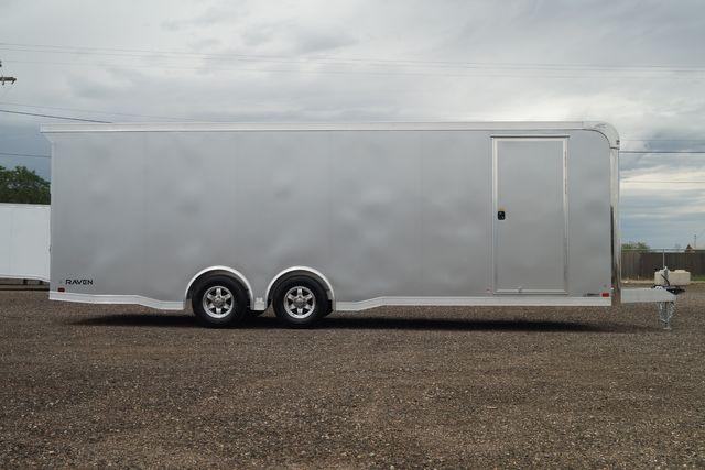 2021 Atc RAVEN 8.5' X 24' in Keller, TX 76111