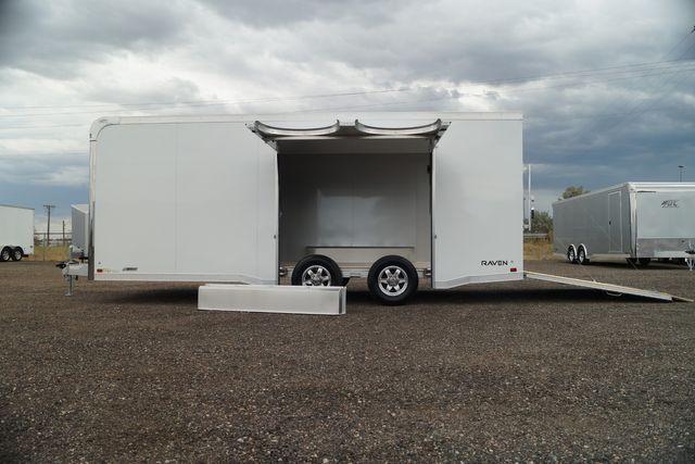 2021 Atc RAVEN Car Hauler Plus 8.5' X 20' in Keller, TX 76111