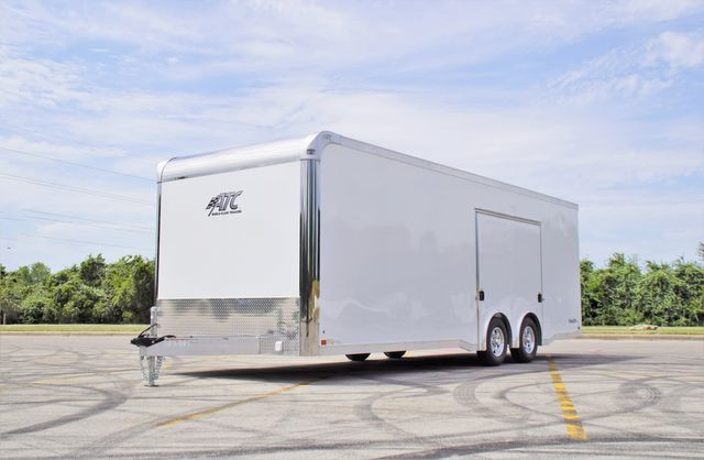 2021 Atc 8.5 X 24' Raven Plus w/ Escape Door $21,995