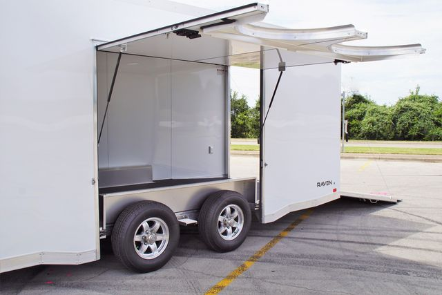 2021 Atc 8.5 X 24' Raven Plus w/ Escape Door $21,995 in Keller, TX 76111