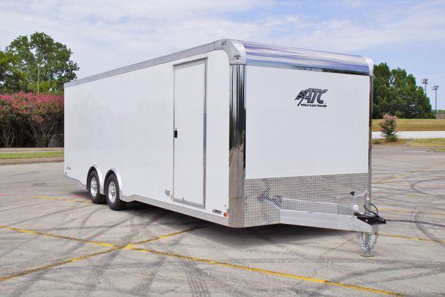 2021 Atc 8.5 X 24' Raven Plus w/ Escape Door $23,595 in Keller, TX 76111