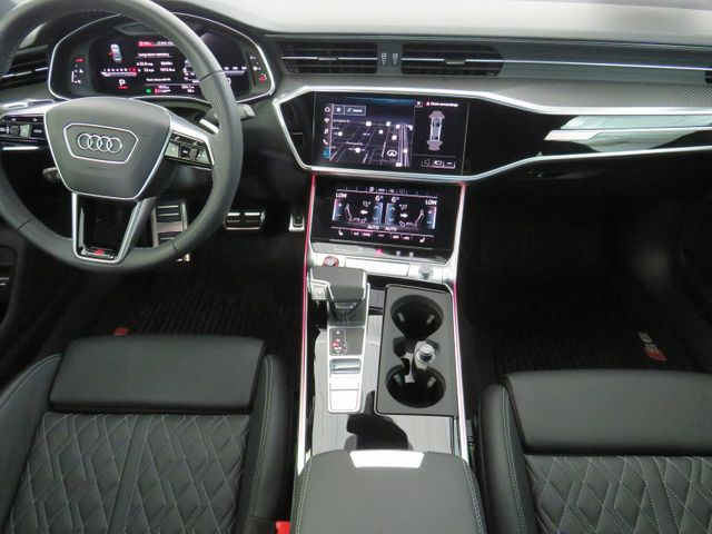 2021 Audi S6 4.0T Premium Plus quattro in McKinney, Texas 75070