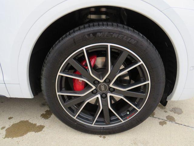 2021 Audi SQ5 Prestige quattro in McKinney, Texas 75070