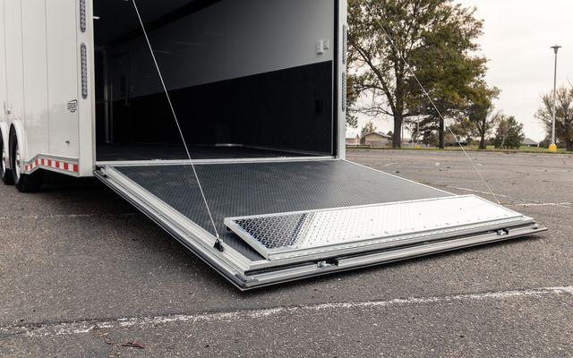 2021 Bravo 28' Star Car Hauler - $27,995 in Keller, TX 76111